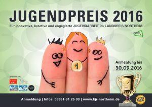 Jugendpreis 2016 KJR